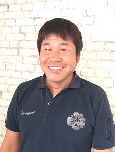 福田 浩一